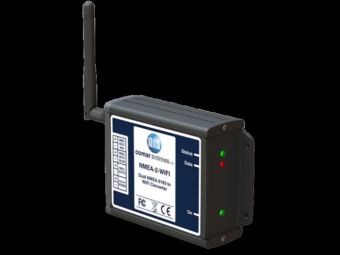NMEA 2 WIFI Interface Converter