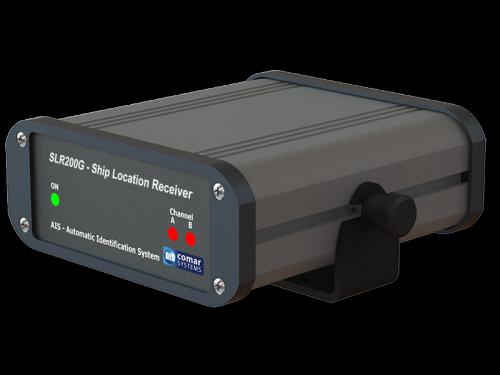 SLR200G NMEA AIS RECEIVER WITH GPS