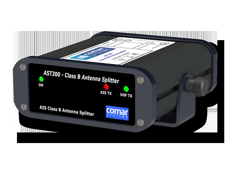 AST300 AIS splitter
