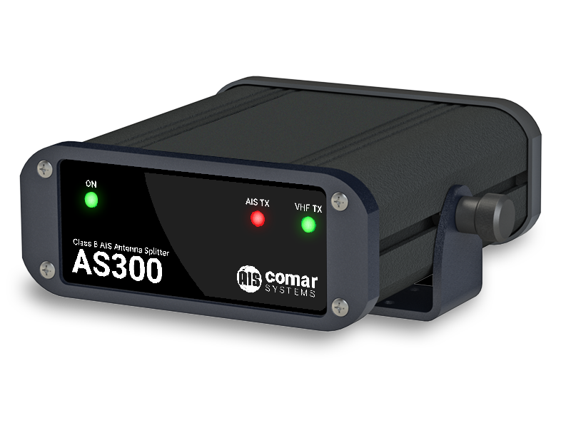 AS300 AIS / VHF ANTENNA SPLITTER