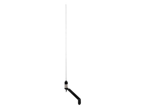 AV100 STAINLESS STEEL WHIP ANTENNA