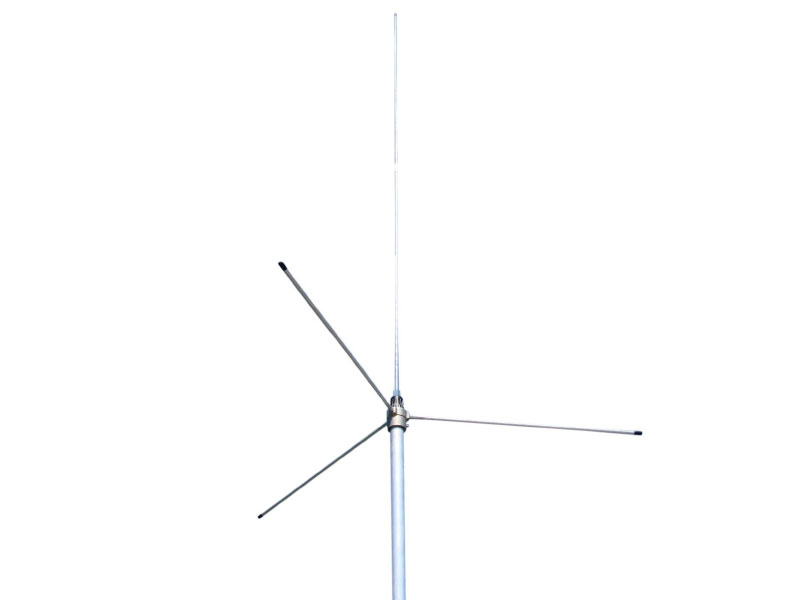 AV200 Base Station Antenna with Ground Plane - Comar Systems