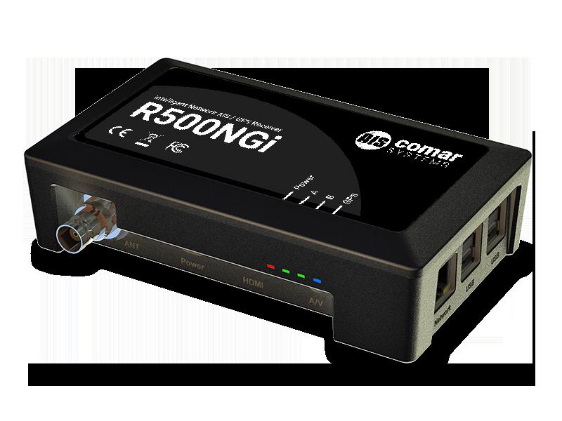 R500NGi Intelligent AIS Receiver with WiFi & GPS