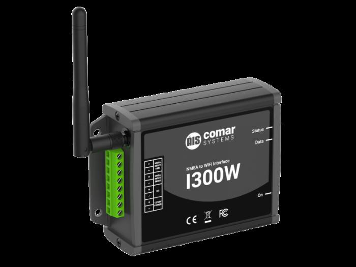 I300W NMEA to WiFi Interface Converter