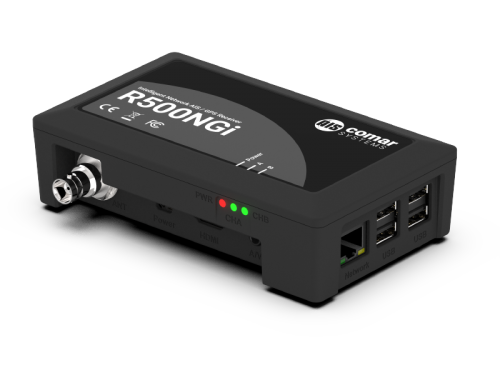 R500NGi Intelligent AIS Receiver with WiFi & GPS