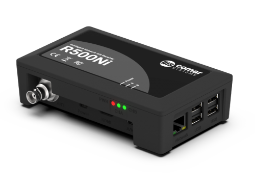 R500Ni Intelligent Network AIS Receiver with WiFi