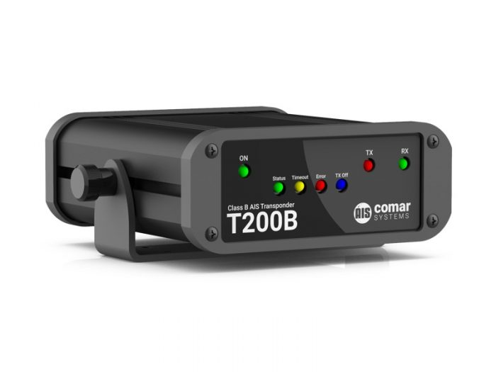 T200B Class B AIS Transponder
