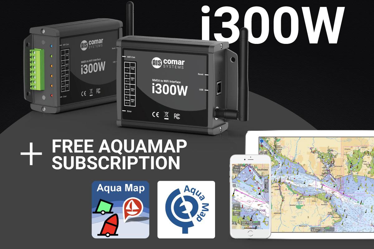 i300W-Aqua-Map-Promo