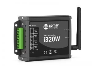 i320W Bidirectional NMEA WiFi Interface