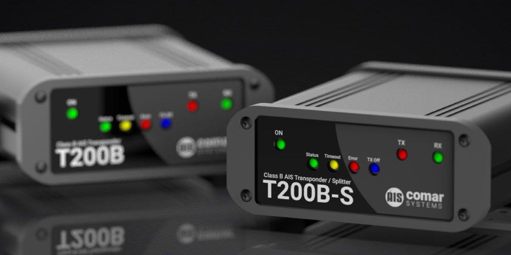 transponders-module